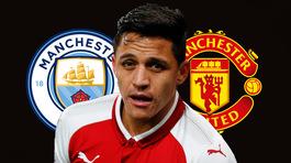 48 giờ nữa, Alexis Sanchez gia nhập MU
