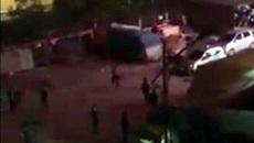 Triệu tập 5 đối tượng cầm hung khí ẩu đả trong đêm ở Bắc Ninh