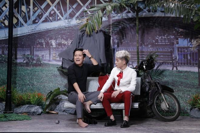 Clip: Đức Phúc 'siêu lầy' với Mỹ Tâm, Hòa Minzy