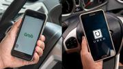 Vụ Grab mua Uber: Kết luận điều tra, có dấu hiệu vi phạm