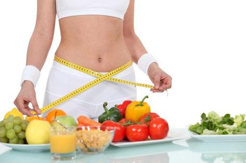 Không 'hành xác' khi giảm cân, tưởng khó nhưng lại dễ