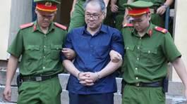4.500 tỷ tiền vay của Phạm Công Danh không thể thu hồi?