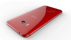 Ảnh độc về HTC U11 Eye với hai camera trước