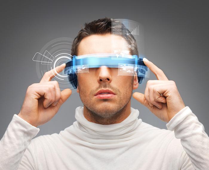 Apple, Google, Facebook đua nhau phát triển kính tương tác thực tế ảo