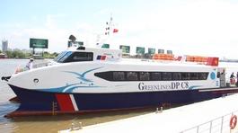 Tàu cao tốc Sài Gòn - Vũng Tàu hoạt động trước Tết