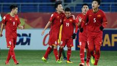 U23 ViệtNamvs U23 Syria: Chiến đấu cho ngày lịch sử!