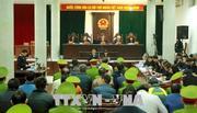 Xét xử ông Đinh La Thăng: Nhiều bị cáo đột ngột được đề nghị giảm án