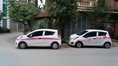 Công an điều tra vụ gần 20 ô tô bị xịt sơn loang lổ ở Hà Nội