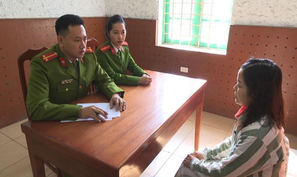 giả mạo chữ ký,chiếm đoạt tài sản,Quảng Ninh