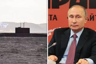 Vũ khí bí mật dưới nước của Nga làm Mỹ lo lắng