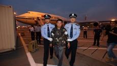 Quan tham Trung Quốc 'lũ lượt' về nước chịu án