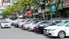 Tài xế chấp nhận nộp phạt vì không thể tìm được chỗ đỗ xe