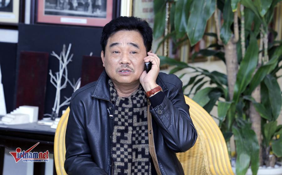 'Ngọc Hoàng' Quốc Khánh - gã trai độc thân chuộng màu hồng