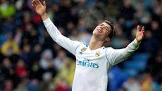 Ronaldo tốc biến về MU, PSG vung tiền cướp Kante
