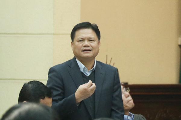 tinh giản biên chế,chính quyền đô thị,Hà Nội,nhất thể hoá