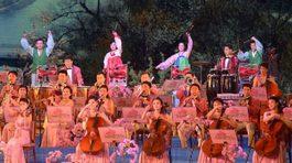 Thế giới 24h: Triều Tiên cử đoàn nghệ thuật sang Hàn Quốc