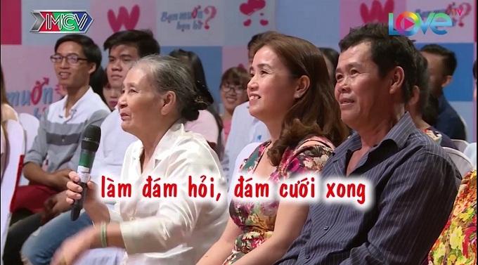 'Cô gái được bà nội đưa đi tìm chồng' làm đám hỏi trước thềm năm mới