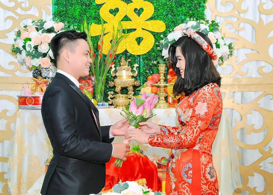 ''Cô gái được bà nội đưa đi tìm chồng'' làm đám hỏi trước thềm năm mới