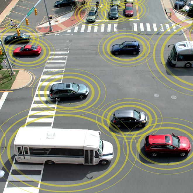 Năm 2020, xe hơi sẽ hiểu tiếng người