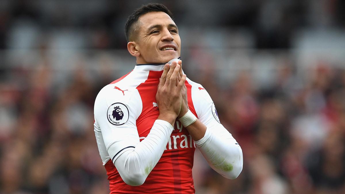 MU mua Sanchez: Mourinho tự làm mới để chiến thắng