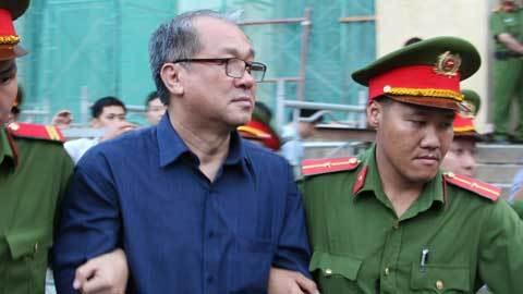 Tòa từ chối đơn giới thiệu luật sư của ông Trần Bắc Hà