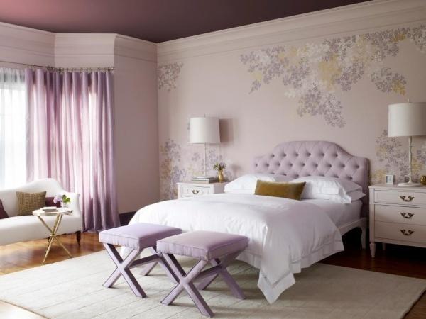 nhà đẹp,trang trí nhà,phòng ngủ,trang trí phòng ngủ mùa đông