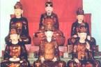 Ai không mang họ Trần nhưng làm vua nhà Trần?