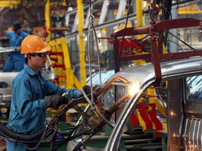 Năng suất lao động,Người Việt,Lao động giá rẻ,Dạy nghề,Khu công nghiệp,Doanh nghiệp FDI,Công nhân