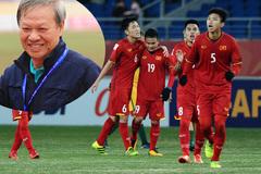 """Ông Hải """"lơ"""": MU còn dựng xe bus, sao chê U23 Việt Nam?"""