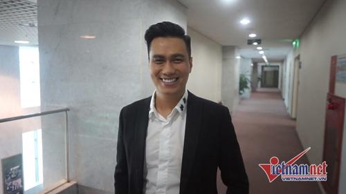 Chat với nam diễn viên đào hoa nhất nhì showbiz Việt - ảnh 2