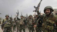 Quân đội Syria thẳng thừng tuyên bố 'đuổi cổ' lính Mỹ