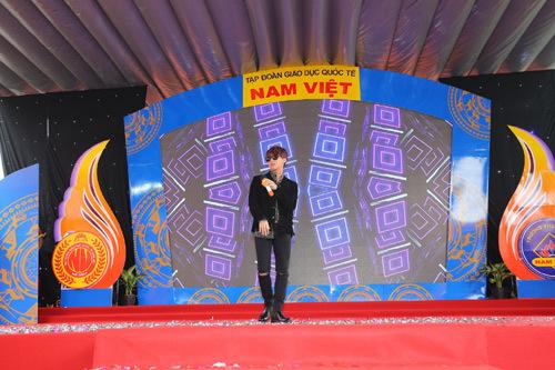 Nam Việt ưu đãi học phí cho 500 HS đăng ký trước