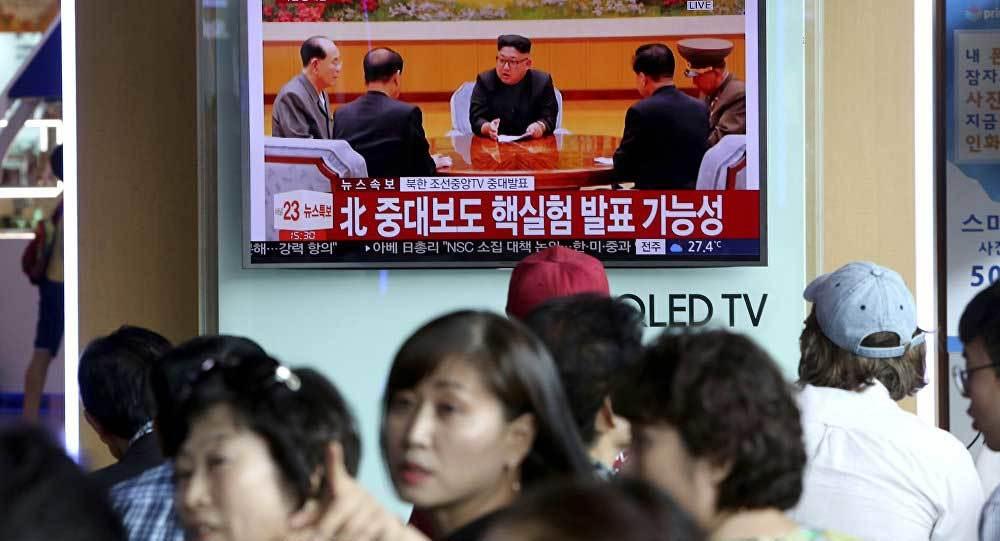 Mỹ, Nhật lặng lẽ chuẩn bị cho chiến tranh Triều Tiên