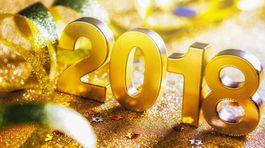 Tuyệt chiêu cho năm mới hạnh phúc và khỏe mạnh