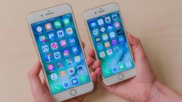 Apple gây bất ngờ với danh sách 10 smartphone bán chạy nhất TQ