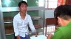 Bé gái 8 tuổi bị xâm hại trong nhà vệ sinh chùa