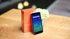 Điện thoại Xiaomi Redmi 5A giá siêu rẻ ra mắt tại Việt Nam