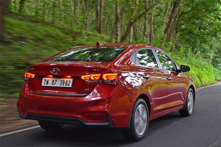 ô tô giá rẻ,xe cỡ nhỏ,ô tô Hàn Quốc,ô tô Hyundai,sedan,xe nhỏ giá rẻ