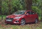 Ô tô Hyundai mới ra hàng giá 250 triệu đồng