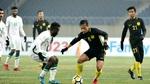 U23 Hàn Quốc vs U23 Malaysia: Chờ cơn địa chấn
