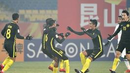 Link xem trực tiếp U23 Hàn Quốc vs U23 Malaysia, 15h ngày 20/1