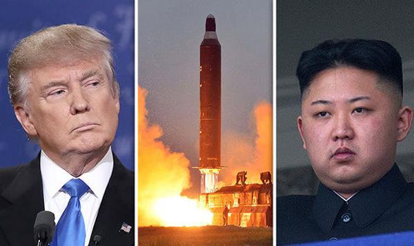Thế giới 24h: Các siêu cường 'tập dượt' cho chiến tranh Triều Tiên
