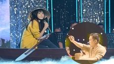 'Hotgirl bolero' Jang Mi bị chồng Cẩm Ly phê bình