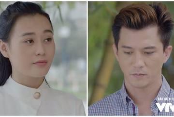 Phương Oanh tiết lộ về kết phim 'Ngược chiều nước mắt'