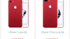 Gần Tết, giá iPhone 7 và 7 Plus cũ lao dốc vì ế ẩm