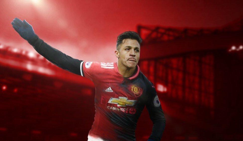 MU,Mourinho,Alexis Sanchez,Stoke,Lukaku,Martial,Premier League,Ngoại hạng Anh