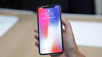 iPhone X giúp Apple tiếp tục giữ vững ngôi vương tại Mỹ