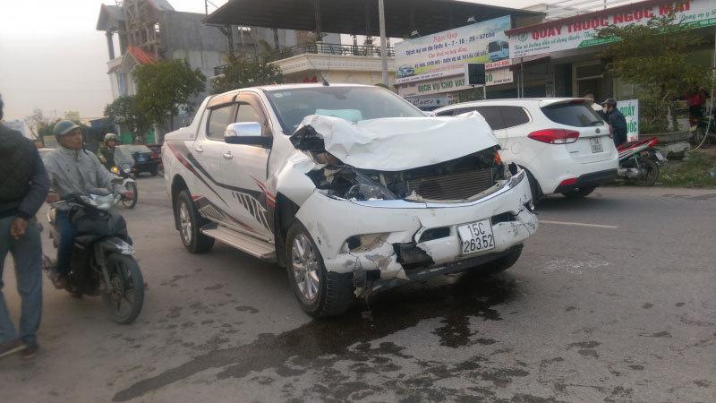 Rùng mình lời khai của lái xe 'điên' khiến 2 nữ sinh thiệt mạng