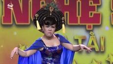 Việt Hương lên ngôi 'Thánh chửi' Việt Nam