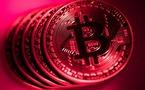 Bitcoin lao dốc, nhiều người bán tháo